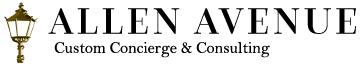 Allen Avenue, LLC Logo